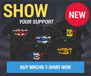 Buy WRCHD T-Shirts