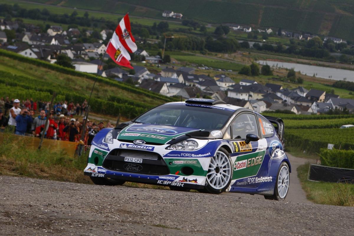 Ford Fiesta RS WRC | Drivers, Specs, Videos, Photos - Watch WRC HD ...